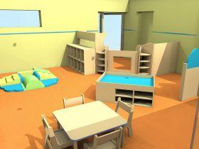 Projet-Microcreche-amenagement-espace-enfant-espace-ludique-ludesign
