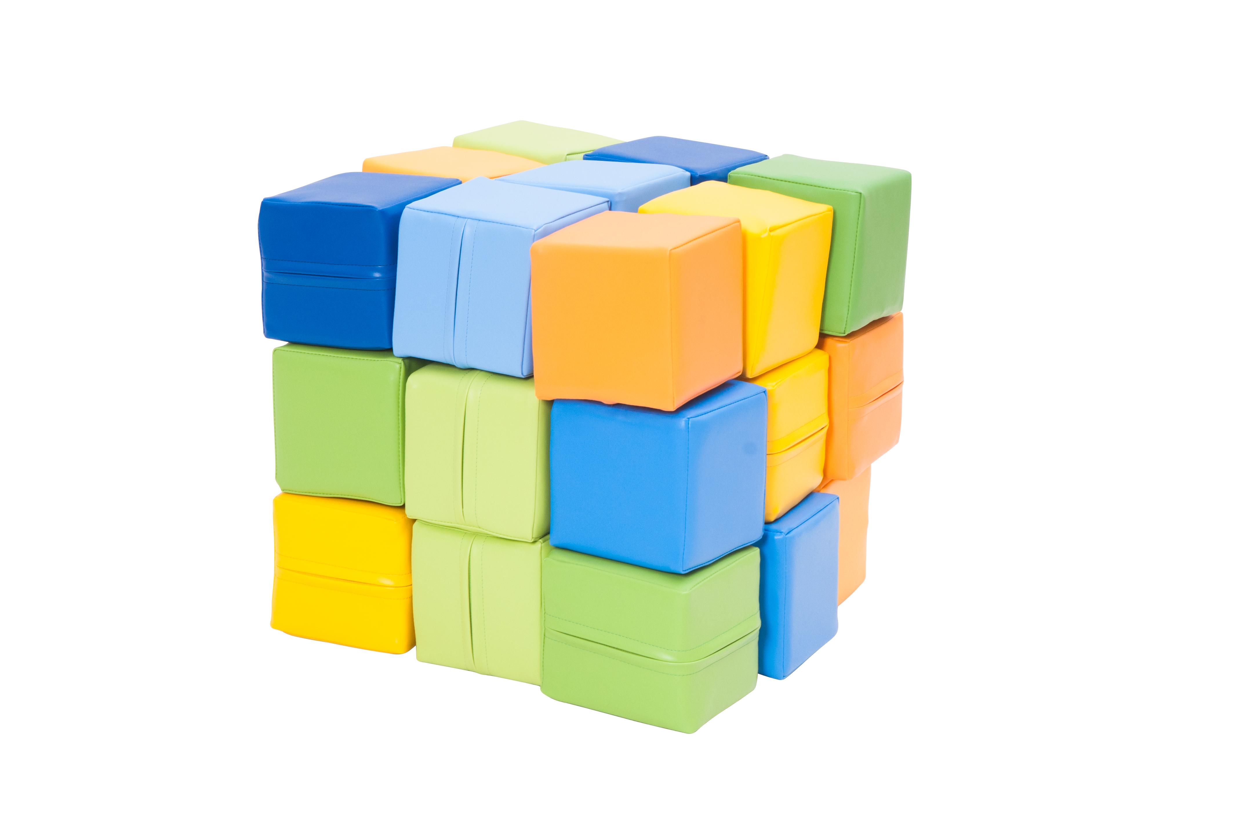 cubes en mousse de novum par ludesign ludomania. Black Bedroom Furniture Sets. Home Design Ideas